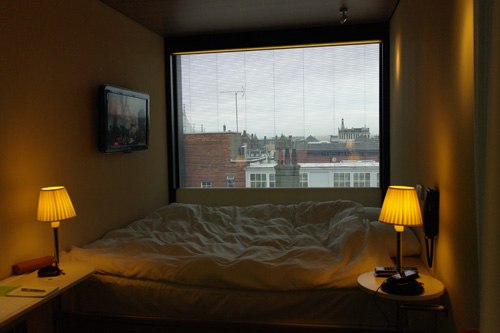 Save Us From The Nightmare Of Trendy Hotels Citizenm